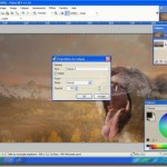 Paint.Net, fusionner 2 images (ou plus)