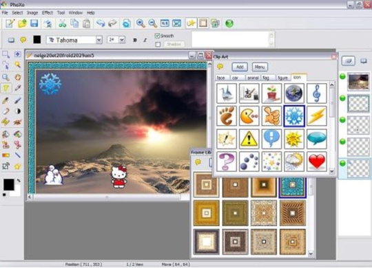 Logiciel retouche photo gratuit windows 7 fran ais - Open office windows 7 gratuit francais ...