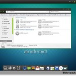 Transformer Windows 7 en OS Android !