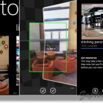 Photosynth pour Windows Phone, la création de photos panoramiques au top !