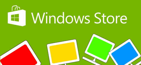 Windows Store ZapWallPaper
